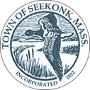 Town of Seekonk, MA Seal